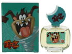 Taz by Looney Tunes for Boys and Girls EDT Cologne Spray 1.7 oz. New in Box