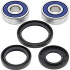 KAWASAKI GPZ750R NINJA - Wheel bearing set AV and joint spy - 776476