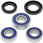 HONDA XRV 650 AFRICA TWIN - Wheel bearing set AR and joint spy - 776333