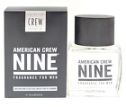 American Crew NINE Fragrance for MEN 75 ml 2.5 oz
