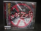 ENUFF Z'NUFF Diamond Boy + 1 JAPAN CD V8 Ultravox Le Mans Juicy Lucy Glam Rock
