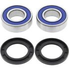 HONDA ST 1300 PAN EUROPEAN - Wheel bearing set AV and joint spy - 776470