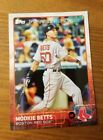 Mookie Betts Rookie Cards Checklist and Top Prospect Cards 37