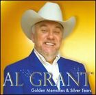 Golden Memories & Silver Tears by Al Grant: Used