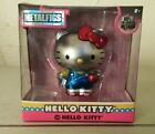 Metalfigs Hello Kitty S3 Blue Outfit Die cast Metal 2 Figurine