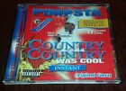 Pimpsta - Country B4 Country Was Cool * G-FUNK TEXAS DALLAS * RARE OOP DJ SKREW✔