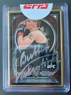 2017 Topps UFC Museum Collection MMA Cards 58