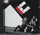 SLADE-ON STAGE-1982 (Castle -1993) (NO REMASTER)