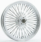 HARDDRIVE 051-0457 Rear 48 Spoke Wheel