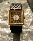 Chanel Vintage Mademoiselle Watch 18K Swiss Watch