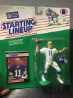 1989 Starting Lineup Football  - Phil Simms - Giants New In Original Package