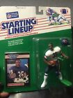 Vintage Starting Lineup NFL NEAL ANDERSON Chicago Bears Figure New In Box 1989