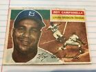 Top 10 Roy Campanella Baseball Cards 14