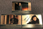 Game of Thrones Season 7 - Set of 3 Archive Box Excl. GOLD Valyrian Metal Cards