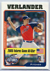 2005 Topps Updates and Highlights Baseball Cards 17