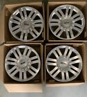 LINCOLN NAVIGATOR Mark LT 20 POLISHED OEM FACTORY WHEEL w Caps 2006 2018