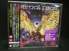 PRIMAL FEAR Apocalypse + 1 JAPAN CD Gamma Ray Level 10 Silent Force Sinner UDO