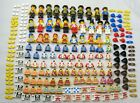 HUGE VINTAGE LEGO PIRATES LOT MINIFIGURES AND ACCESSORIES PIRATE MINI FIGURE LOT