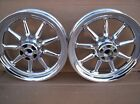 Harley Davidson electra glide road king  FLH ultra  wheels Rims CHROME EXCHANGE