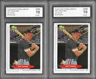 Jim Thome Cards, Rookie Card Checklist, Autographed Memorabilia Guide 9
