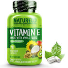 – from Organic Whole Foods  - 90 Capsules