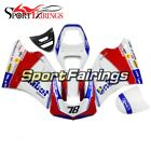 White Red Blue Injection ABS Biposto Fairings For DUCATI 996 748 916 998 96-02