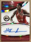 Top Hakeem Olajuwon Cards for Basketball Collectors to Own 20