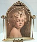 1900s ANTIQUE ORNATE FRENCH 13