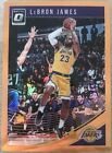 LeBron James Basketball Cards, Rookie Cards Checklist and Memorabilia Guide 11