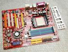 MSI MS 7185 VER20 Socket 939 Motherboard System Board with Back Plate
