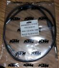 KTM BRAKE CABLE 50 MINI ADVENTURE 1997-2000 50 SX PRO JR SR 1998-99 45013010100