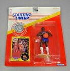 Sports Super Star Collectables, Isiah Thomas, Starting Lineup 1991