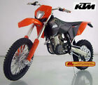 Automax 1:12 KTM 450 EXC 09 MOTORCYCLE DIECAST MODEL KID TOY BOY GIFT NEW IN BOX