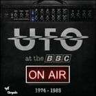 On Air: At the BBC 1974 - 1985 [Bonus DVD] by UFO: New