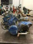 1986 87 SUZUKI RM250 Rm 250 MOTOR ENGINE Top End Stator Complete AHRMA