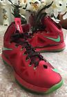 Newest LeBron 11 Dunkman Continues Popular Colorway 7