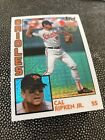 2019 Topps Series 1 1984 Chrome Complete 50 Card Set from Silver Pack Refractors
