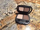 BeautiControl Midnight Cowgirl Eye Shadow Duo New Without Plastic Packaging