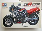 Tamiya 1:12 Scale Honda CBR400F Model Kit - Used Item # 1435*900
