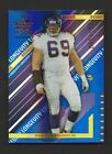 Brock Lesnar's 2004 Minnesota Vikings Rookie Cards Among Hobby's Hidden Gems 13