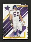 Brock Lesnar's 2004 Minnesota Vikings Rookie Cards Among Hobby's Hidden Gems 14
