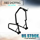 Motorcycle Bike Stand Front Wheel Stand Swingarm Lift Auto Bike Shop home shop