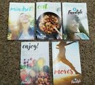 Weight Watchers 2019 FREESTYLE Plan WELCOME KIT including 5 Guides NEW WW