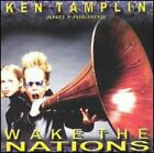 Wake the Nations by Ken Tamplin: New