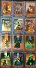 1996 Topps Star Wars Shadows of the Empire Trading Cards 9