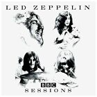 Led Zeppelin : BBC Sessions CD (1997)