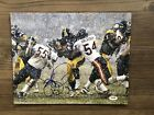 Jerome Bettis Cards, Rookie Cards and Autographed Memorabilia Guide 46
