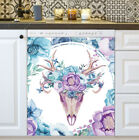 Country Decor Kitchen Dishwasher Magnet Beautiful Native Design 3