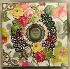 TPHH Premade Anna Griffin Quality Time Scrapbook Album
