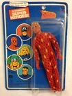 1979 Mego Human Torch Action Figure